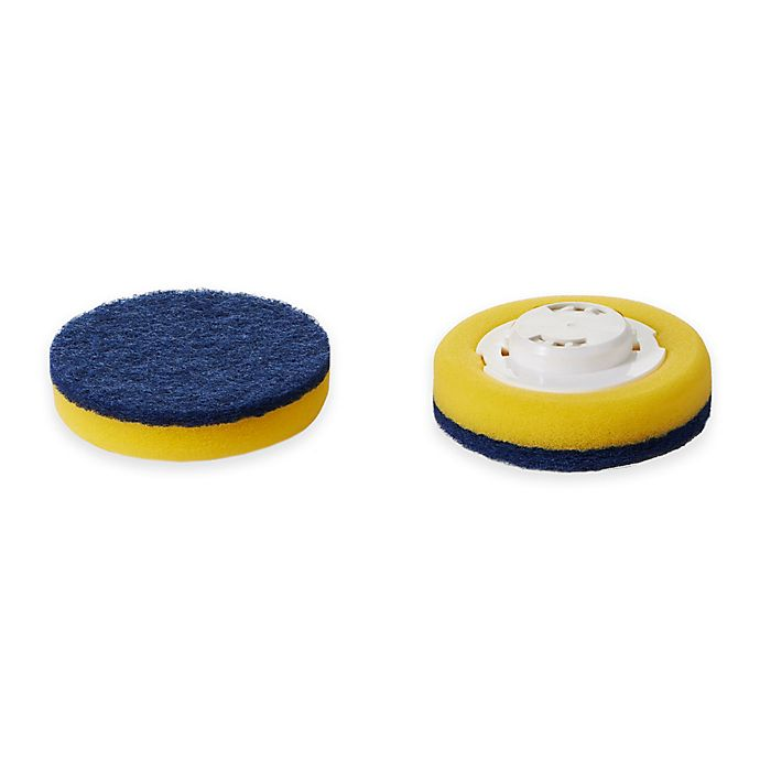 Alternate image 1 for OXO Good Grips® 2-Pack Non-Scratch Scrubber Refills
