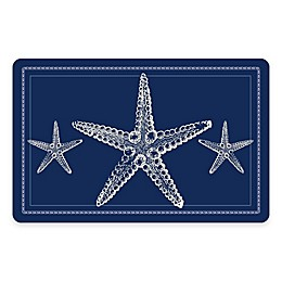 The Softer Side by Weather Guard™ Nautical Sea Star