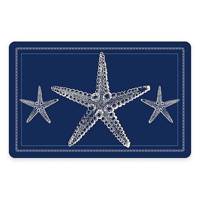 Alternate image 1 for The Softer Side by Weather Guard™ Nautical Sea Star