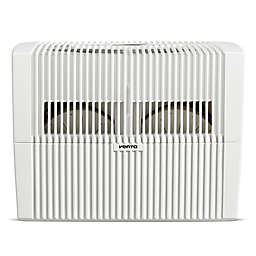 Venta LW45 Comfort Plus Airwasher in White