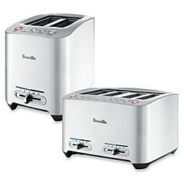 Breville® Die-Cast Smart Toaster™