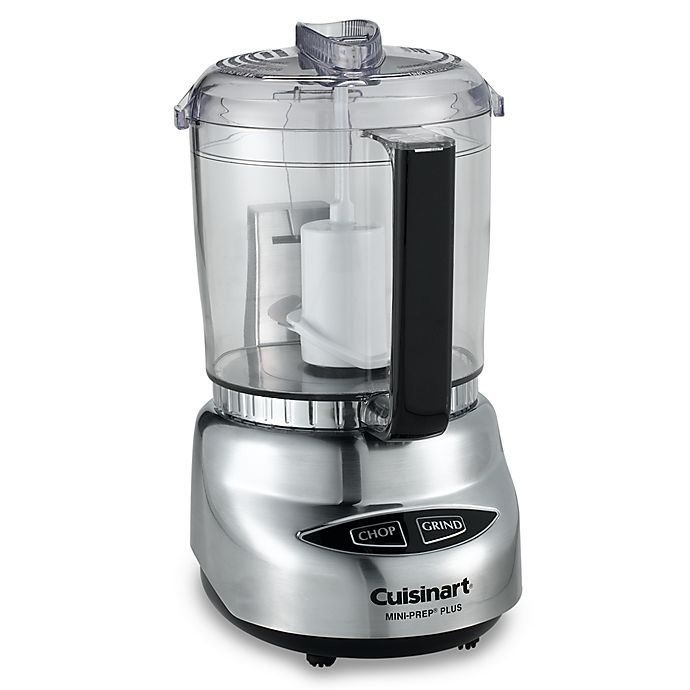 Alternate image 1 for Cuisinart® 4-Cup Mini Food Processor