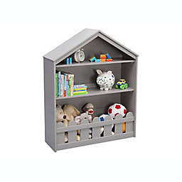 Serta Happy Home Storage Bookcase by Delta Children