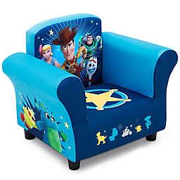 Delta ChildrenDisney® Pixar Toy Story 4 Upholstered Chair in Blue