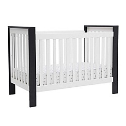 Delta Children Miles 4-in-1 Convertible Crib