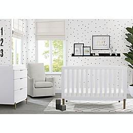 Delta Children Hendrix 4-in-1 Convertible Crib