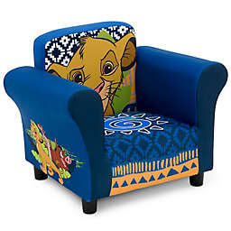 Delta Children Disney® The Lion King Upholstered Chair