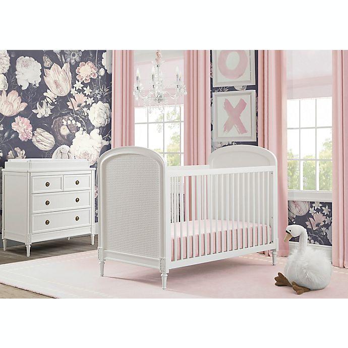 Alternate image 1 for Delta Children Madeline Nursery Furniture Collection