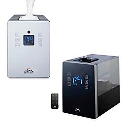 Heaven Fresh Ultrasonic Humidifier