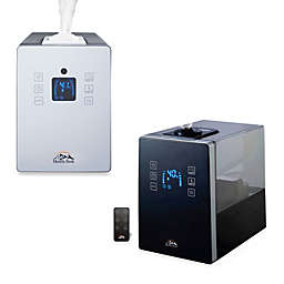 Heaven Fresh Ultrasonic Humidifier