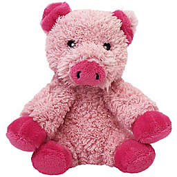 Look Who's Talking Pig Dog Toy