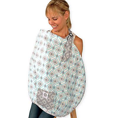 Balboa Baby® Nursing Cover in Boheme
