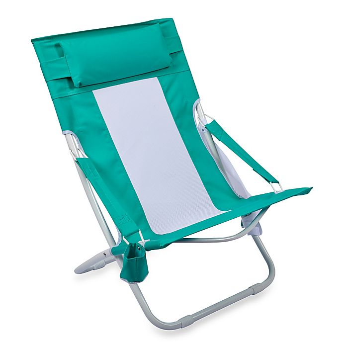 Alternate image 1 for Folding Hammock Beach Chair