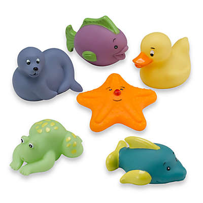 Battat® Mini Bath Buddies