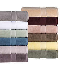 Wamsutta® Icon PimaCott® Bath Towel Collection