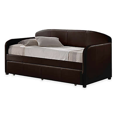 Daybed With Pop Up Trundle Bed Bath Beyond