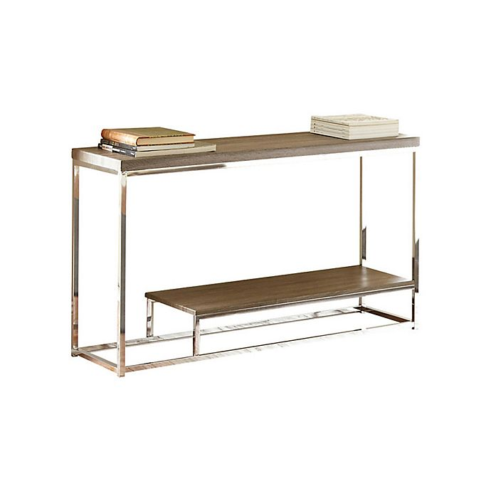 Alternate image 1 for Steve Silver Co. Lucia Sofa Table