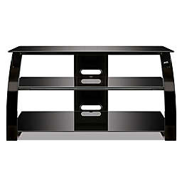 Bell'O® 52-Inch TV Stand in Gloss Black