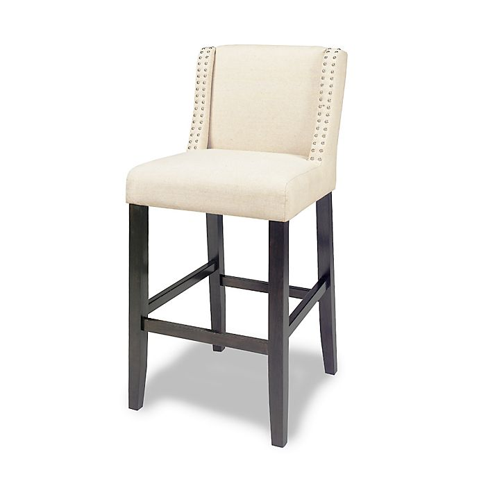 Buy Progressive Furniture Gwyneth Upholstered Barstools In