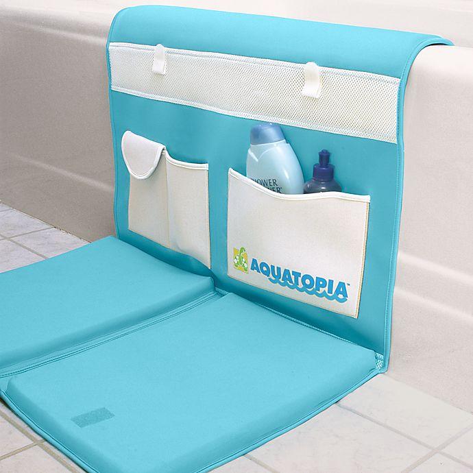 Alternate image 1 for Aquatopia® Bathtime Safety Easy Kneeler