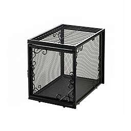 Richell® Metal Mesh Pet Crates