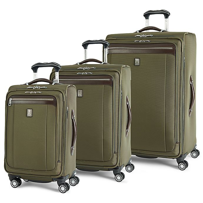 Alternate image 1 for TravelPro® Platinum Magna® 2 Luggage Collection