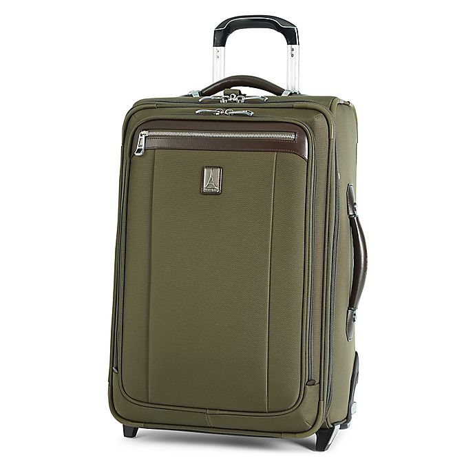 Alternate image 1 for TravelPro® Platinum Magna® 2 22-Inch Upright Carry On Luggage