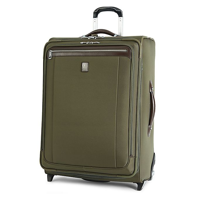 TravelPro® Platinum Magna® 2 26-Inch Upright Checked Luggage  de296280d34bc