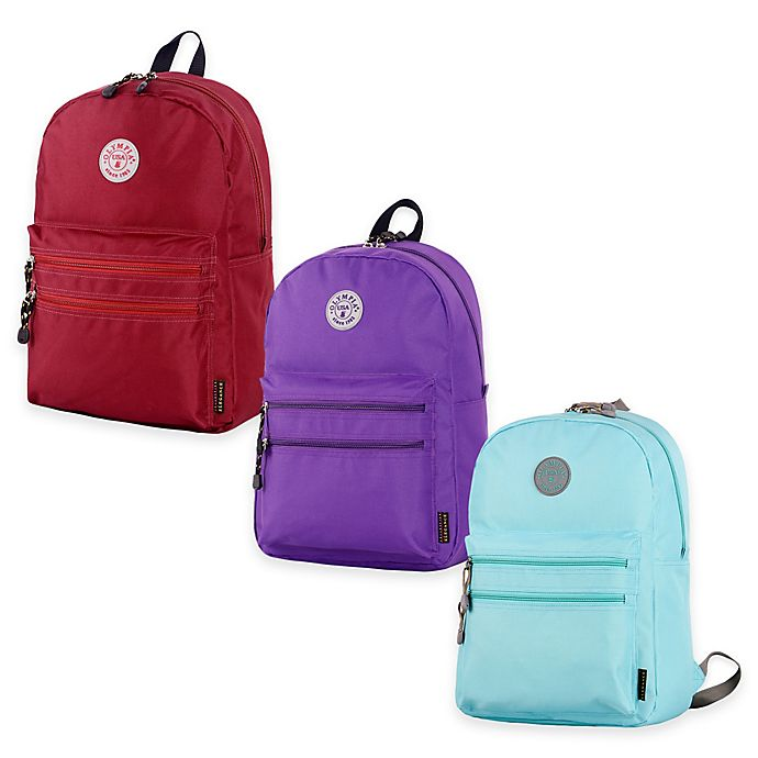 Olympia® Princeton 18-Inch Backpack  03596e902aa03
