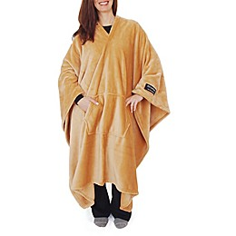 THROWBEE by Kona Benellie® Luxury Throw Blanket/Poncho