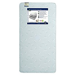 Serta® Nightstar™ Deluxe Firm Crib & Toddler Mattress