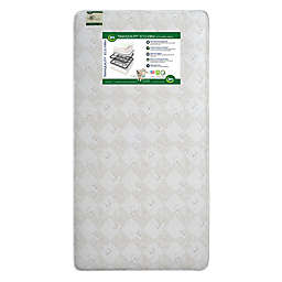 Serta® Tranquility™ Eco Firm Crib & Toddler Mattress