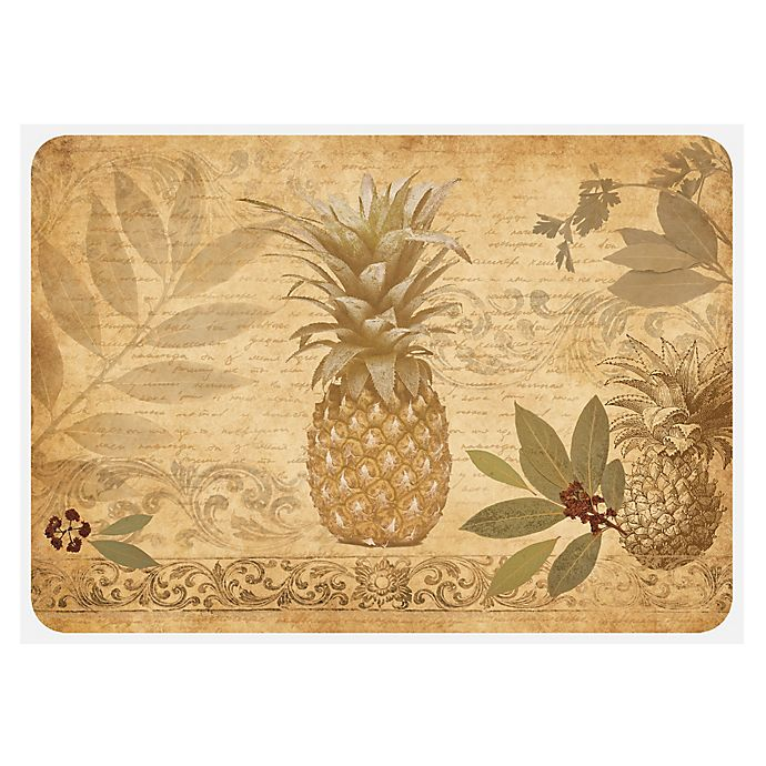 The Softer Side By Weather Guard™ Pineapple Coast Kitchen