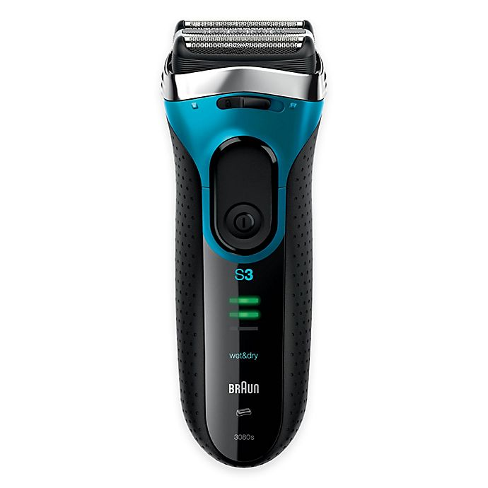 Braun Series 3 Proskin 3080s Men S Electric Wet Dry Shaver Bed