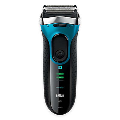 Braun Series 3 3080s Men's Electric Shaver
