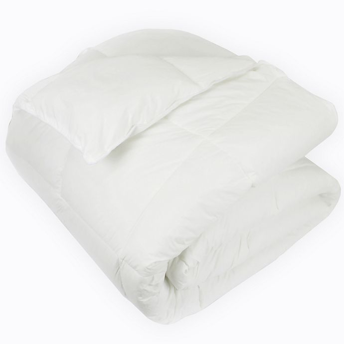 Alternate image 1 for I Can't Believe This Isn't Down Comforter