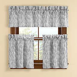 Boulder 14-Inch Window Valance