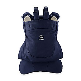 Stokke® MyCarrier™ Front and Back Baby Carrier in Deep Blue