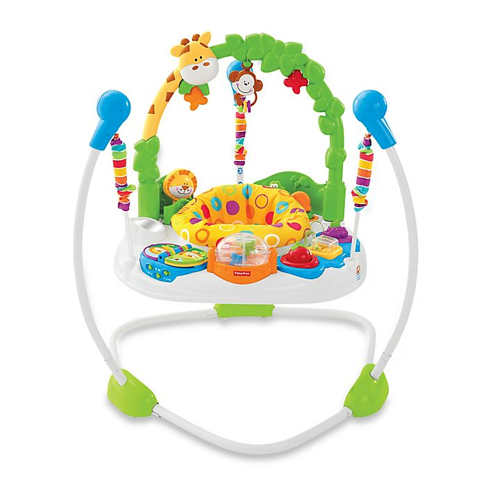 a323498ef Fisher-Price® Go Wild!™ Animal Jumperoo®