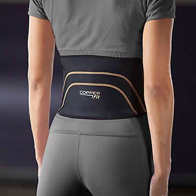 Copper Fit® Copper Infused Back Pro