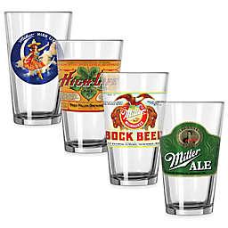Boelter Brands Retro Beer Collection