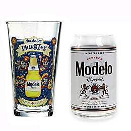 Luminarc Modelo Beer Glass Collection