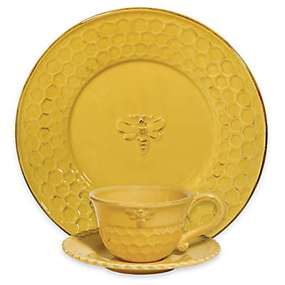 Boston International Honeycomb Sugar Bowl Serveware Collection