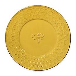 Boston International Honeycomb Salad Plate