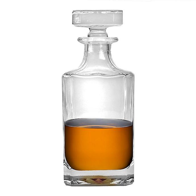 Alternate image 1 for Circle Royal Whiskey Society Decanter