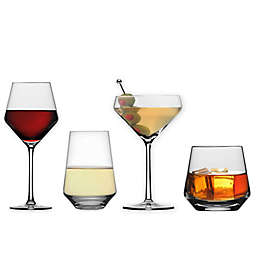 Schott Zwiesel Tritan Pure Wine & Bar Collection
