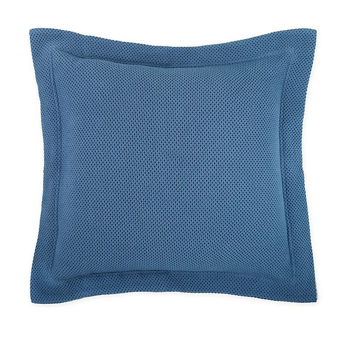 Alternate image 1 for Frette At Home Porfido Square Throw Pillow