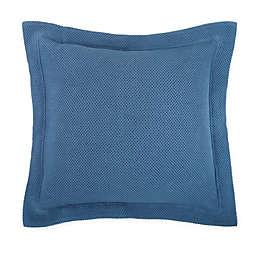 Frette At Home Porfido Square Throw Pillow in White