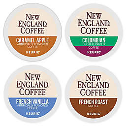 Keurig® K-Cup® Pack New England Coffee Collection