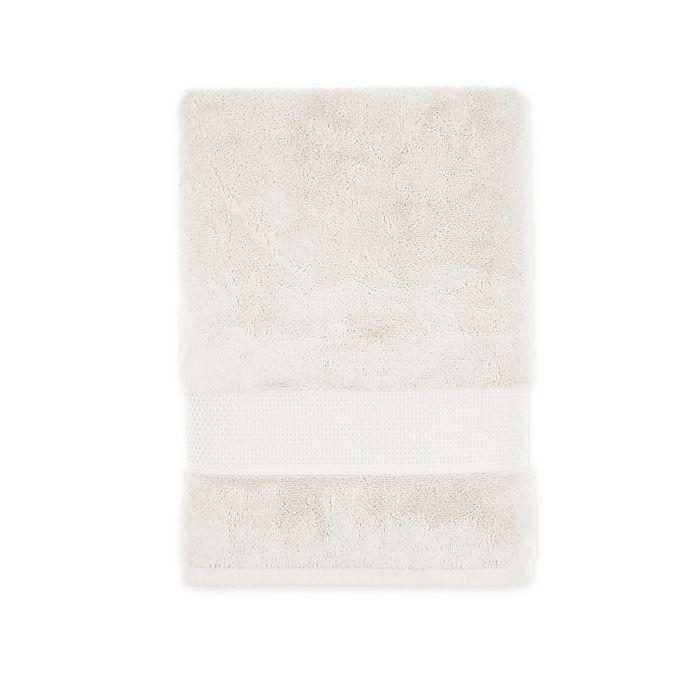 Alternate image 1 for Therapedic® Solid Bath Towel